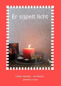 Er sijpelt licht-Cobie Verheij-de Peuter-eBook