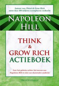 Think & Grow Rich Actieboek-Napoleon Hill