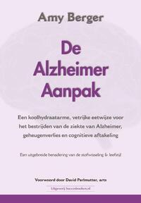 De Alzheimer Aanpak-Amy Berger