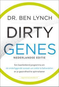 Dirty Genes Nederlandse editie-Dr. Ben Lynch