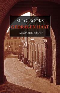 Gedragen haat-M.P.O. Books