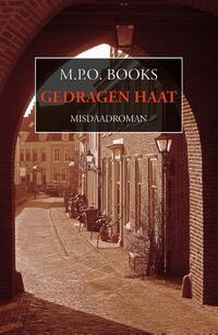 Gedragen haat-M.P.O. Books-eBook