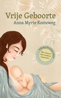 Vrije Geboorte-Anna Myrte Korteweg