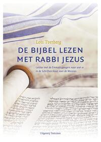 De Bijbel lezen met rabbi Jezus-Lois Tverberg