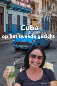 Cuba, op het tweede gezicht-Claudia Bottinga-eBook
