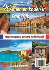 Wonen en kopen in Frankrijk-Peter Gillissen
