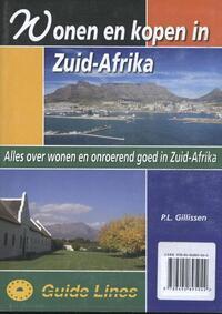 Wonen en kopen in Zuid-Afrika-Peter Gillissen