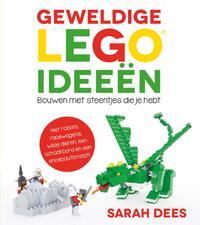 Geweldige LEGO ideeën-Sarah Dees