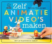 Zelf animatievideo's maken-Govrien Oldenburger