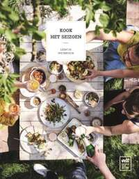 Kook het seizoen-Leentje Speybroeck