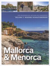 Mallorca & Menorca-Helena F. Redóns Schaatsbergen