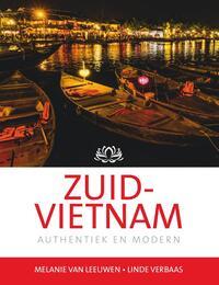 Zuid-Vietnam-Linde Verbaas, Melanie van Leeuwen