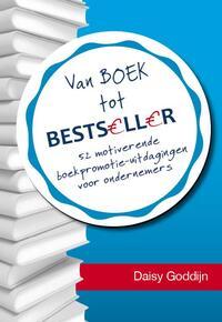 Van boek tot bestseller-Daisy Goddijn