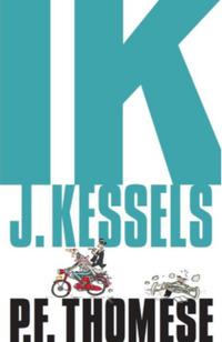 Ik, J. Kessels-P.F. Thomése-eBook