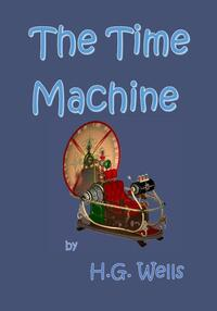 The time machine-Herbert G. Wells