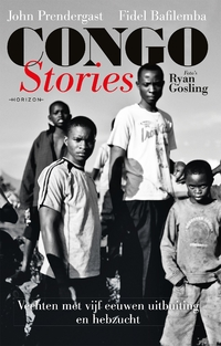 Congo Stories-John Prendergast, Ryan Gosling-eBook