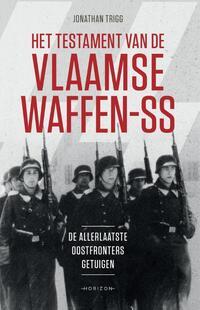 Vlaamse Waffen-SS-Jonathan Trigg