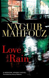 Love in the Rain-Naguib Mahfouz