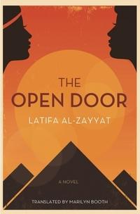 The Open Door-Latifa Al-Zayyat