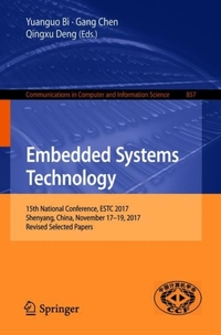 Embedded Systems Technology-
