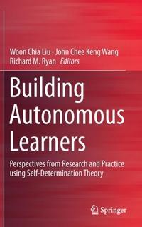Building Autonomous Learners-