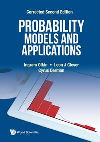 Probability Models and Application-Ingram Olkin