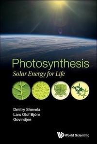 Photosynthesis-Govindjee