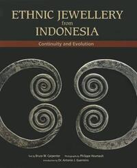 Ethnic Jewellery From Indonesia : Continuity And Evolution-Carpenter B