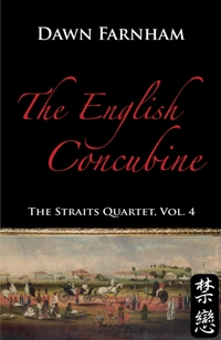 The English Concubine-Dawn Farnham