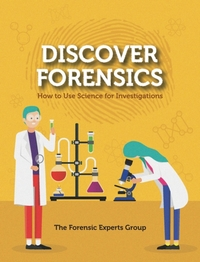 Discover Forensics-