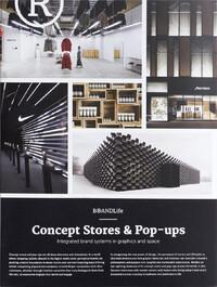 Concept Stores & Pop-ups-