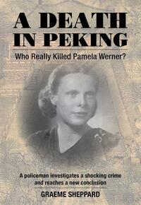 A Death in Peking-Graeme Sheppard