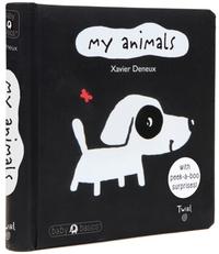 My Animals-Xavier Deneux