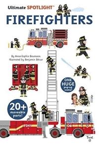 Firefighters-Anne-Sophie Baumann