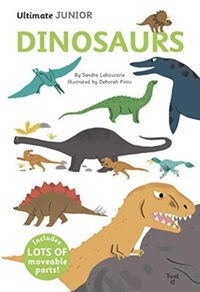 Dinosaurs-Sandra Laboucarie