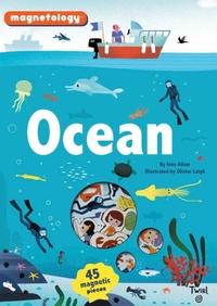 Ocean-Ines Adam